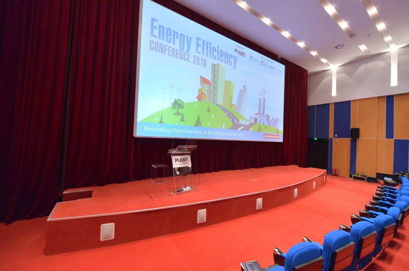 Efficiency Conference 2016
