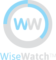 DTWISE Wise Watch Logo