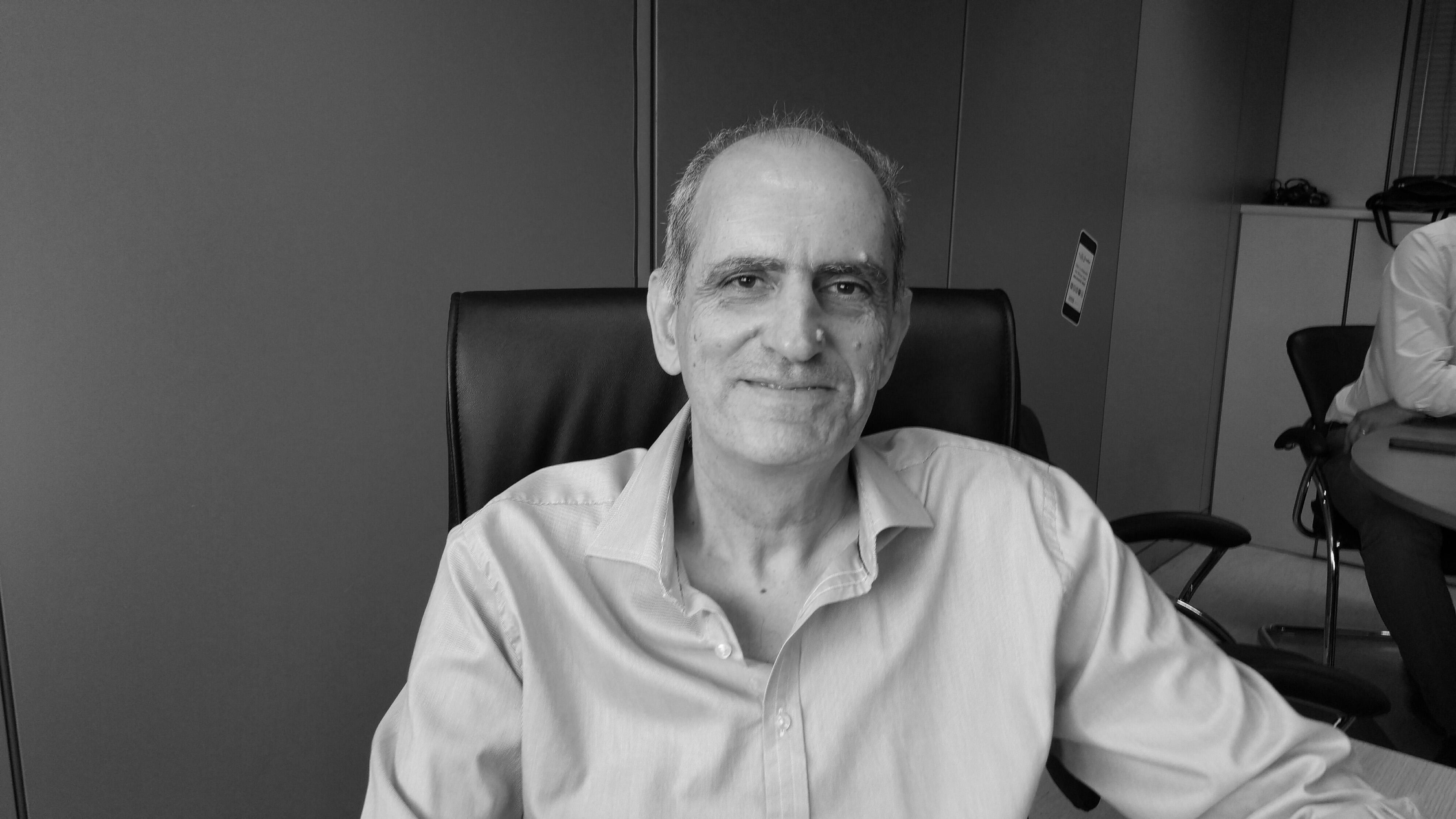 Pavlos Lazarides