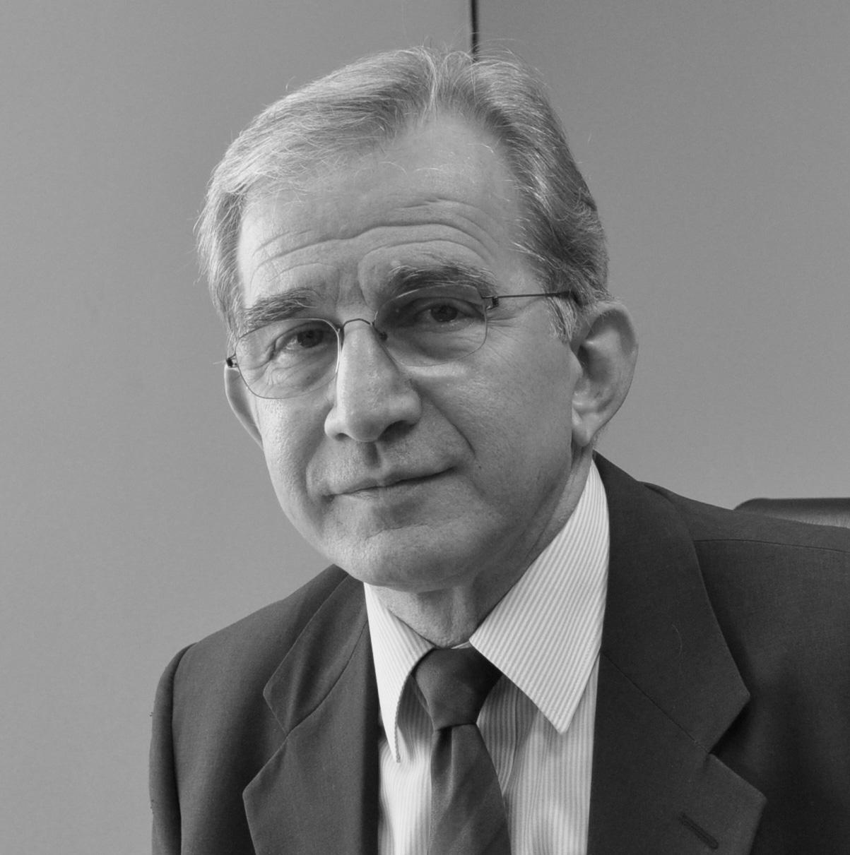 Vassilis Trapezanoglou