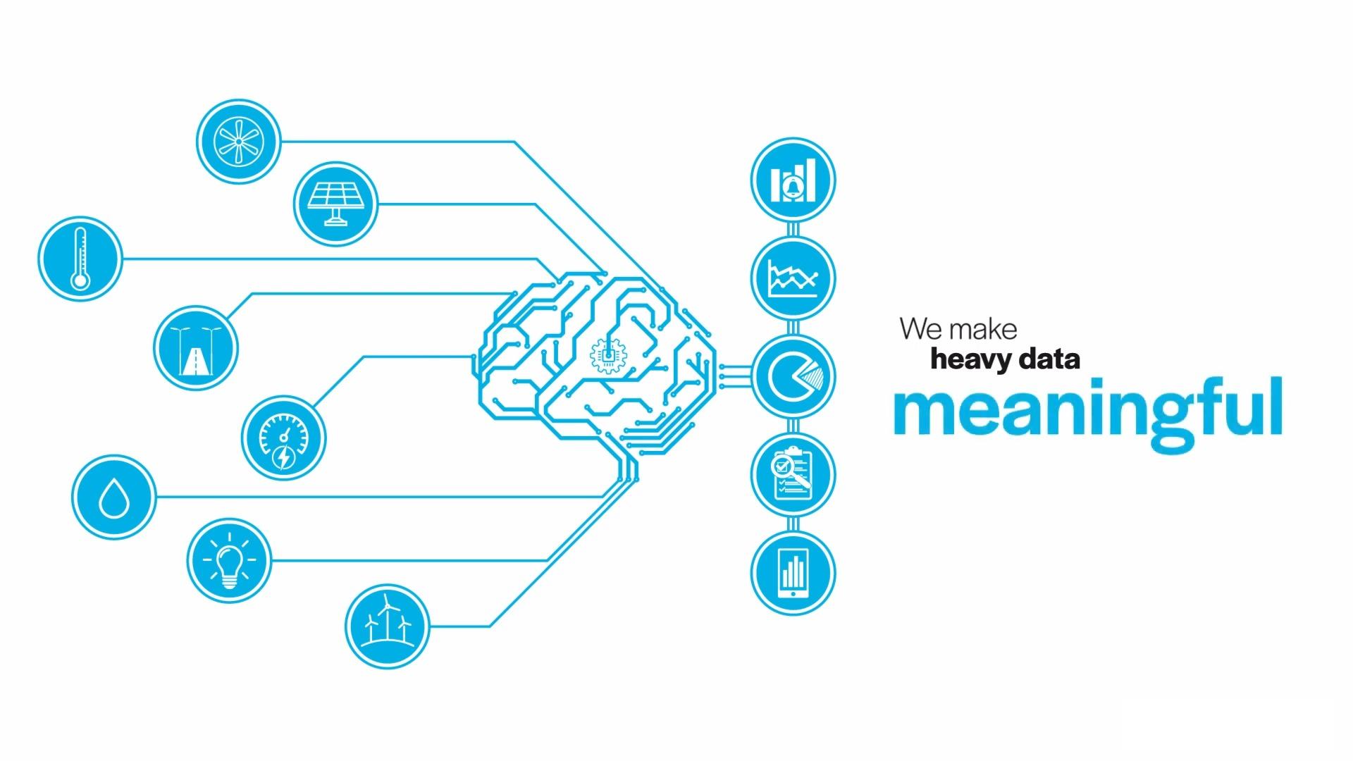 We Make Heavy Data Meaningful